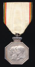 Belgium: Centenary of Independence Commemoration Medal 1830-1930