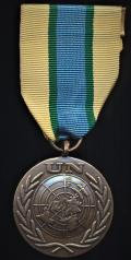 United Nations Medal: UNOSOM (United Nations Operation in Somalia 1992-1995)