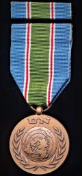 United Nations Medal: UNIFIL (United Nations Interim Force in Lebanon 1978-)