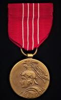 United States: Medal of Freedom (Instituted 1945)