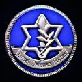 Israel: Israel Defence Forces Commemorative Medal of the Doctrine & Training Division (GCHQ)