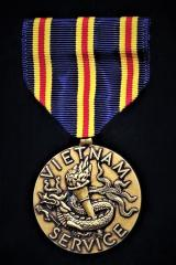 United States: Vietnam Civilian Service Medal (1959-1973)