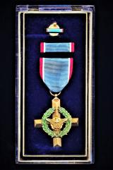 United States: Air Force Cross