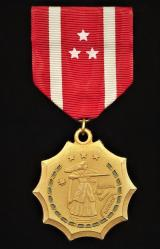 Philippines (Commonwealth 1935-1946): Defense Medal 1941-1942