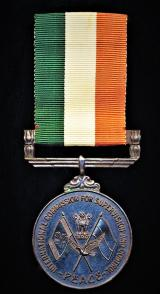 International Commission for Supervision and Control (ICSC): ICSC Medal